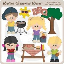 Marjorie Ann Designs Clip Art - Dollar Graphics Depot - Quality ...