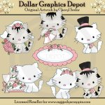 Pretty Kitty - Wedding