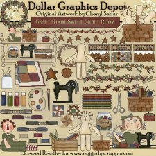Craft Crazy - Graphic Collection