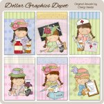Agnus Get Well Soon Cards