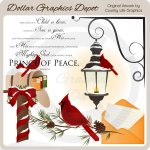Prince of Peace - Clip Art