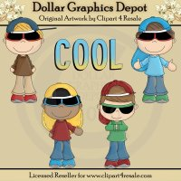 Cool Boys�- *DCS Exclusive*