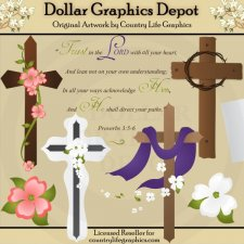 Direct Your Paths - Clip Art