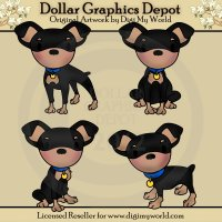Rex - Miniature Pinscher