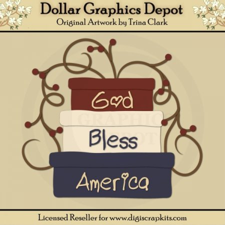 Americana Boxes 1 - Cutting Files / Paper Piecing Patterns
