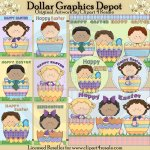 Easter Print Pack - Printables