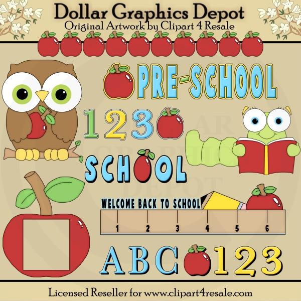 free christian preschool clip art - photo #27