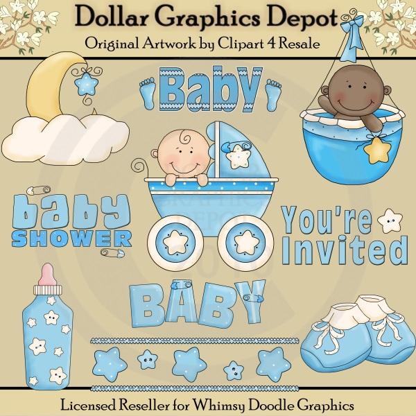 pics photos baby boy clip art baby shower 110 jpg