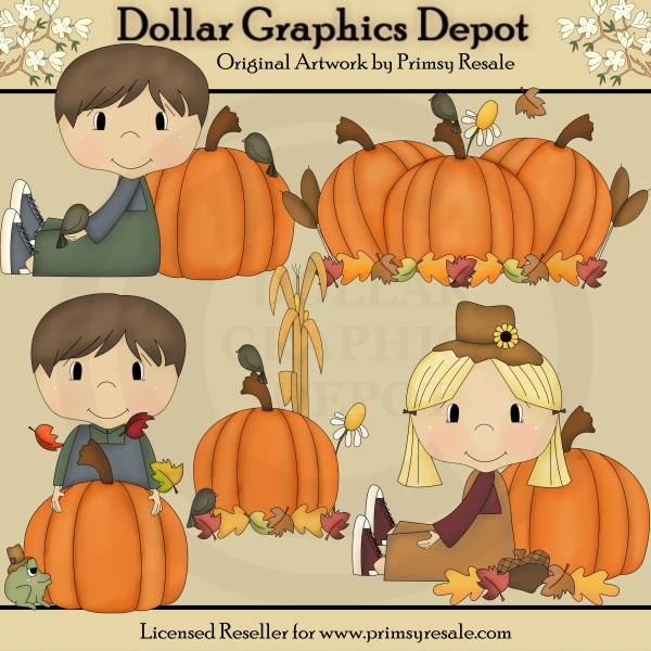 Harvest - Clip Art - Click Image to Close