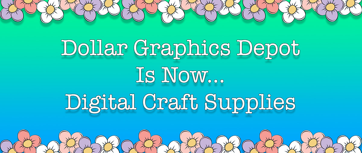 Dollar Graphics Depot ~ Quality Graphics, Discount Prices